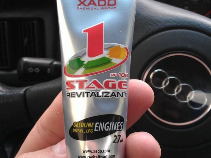 Купить присадки в топливо от XADO онлайн с доставкой - Autoproof