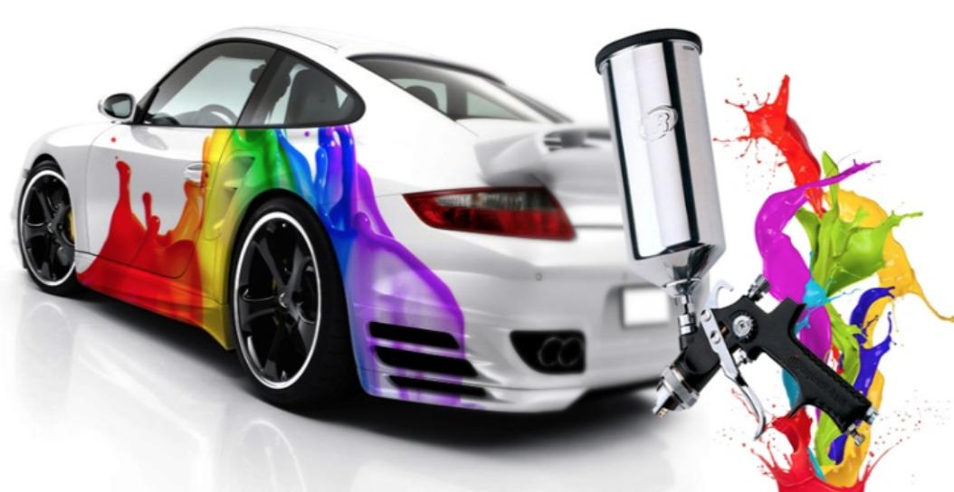 Купить расходную химию для покраски авто - Autoproof
