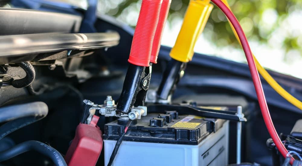 Купить аккумулятор для легковых автомобилей - Autoproof