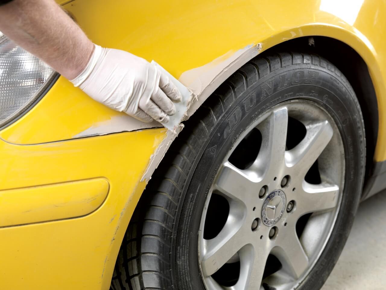 Купить шпаклевку для автомобиля - онлайн-магазин Autoproof