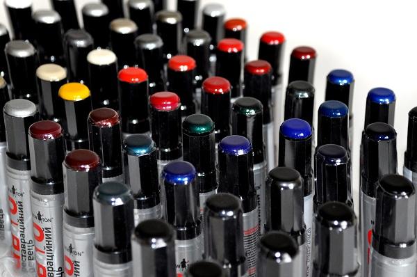 Купит реставарционные карандаши для авто - онлайн-магазин Autoproof